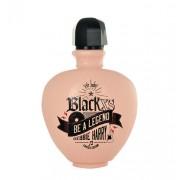 Paco Rabanne Black Xs Be A Legend Debbie Harry 80Ml Per Donna Senza Confezione(Eau De Toilette)