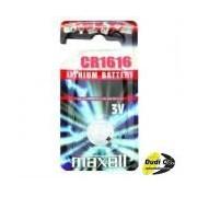 Maxell dugme baterija blister CR1616