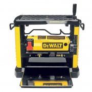 DEWALT Rabot de chantier DEWALT DW733 1800W (Largeur de rabotage 317mm)