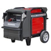Generator Honda EU 70 IS , putere 7000 W , tehnologie inverter , 230V , insonorizat