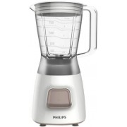 Blender Philips HR2052/00, 350W, 1.25L (Alb)