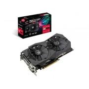 Asus ROG Strix Radeon RX570 OC edition 8GB GDDR5