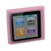 iPod Nano 6 Silikon Skal (Rosa)