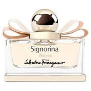 Perfume Eleganza Feminino Salvatore Ferragamo EDP 100ml - Feminino