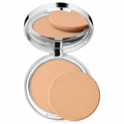 Clinique Polvos Compactos Stay-Matte Sheer Powder - Stay Beige