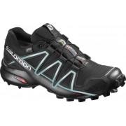 Salomon Speedcross 4 GTX - Scarpe trail running - donna - Black