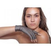 Padycare Rękawiczki bez końcówek palców PADYCARE pokryte w 100% srebrem, 2szt. w opk.