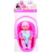 My Little Baby Born - Set Scoica Si Bebelus Zapf
