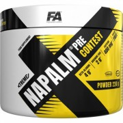 Fitness Authority Xtreme Napalm Pre-Contest 224g - FA
