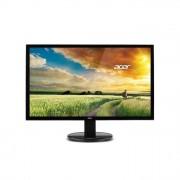 Acer K242hlbid Monitor Led 24'' 61cm flat de 100m:1 5ms Black Glossy