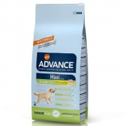 Advance Maxi Junior con pollo - 15 kg