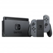 Nintendo Console Switch Joy - Con Grigio
