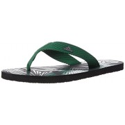 adidas Men's Aril Attack Men Corgrn and Cblack Flip-Flops and House Slippers - 11 UK/India (46 EU)