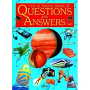 The Ultimate Book of Questions and Answers/***