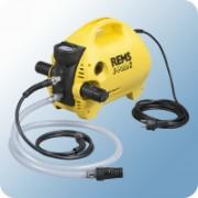 Rems E-Push 2 elektromos próbapumpa - REMS-115500