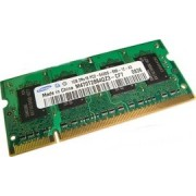 Memorie laptop 1 GB DDR2 Samsung 2Rx16 PC2-6400S-666-12-E3