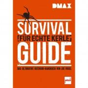 Motorbuch-Verlag DMAX Buch - Survival-Guide für echte Kerle