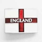 Hebilla bandera inglesa