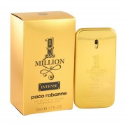 Paco Rabanne - 1 Million Intense Eau De Toilette Spray Perfume Masculino 50 ML