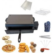 VIBRO Super Chef-105-4 Electric Tandoor