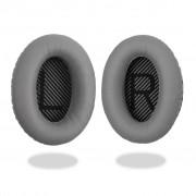 REYTID ersättare grå Ear Pads Kit för Bose QuietComfort 15 / QC15 /...