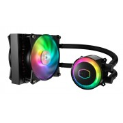 Liquid Cooling for CPU, CoolerMaster MasterLiquid ML120R RGB