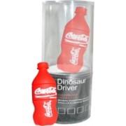 Dinosaur Drivers CocaCola 8 GB Pen Drive(Multicolor)