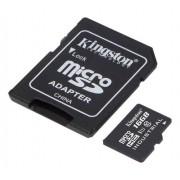 Kingston Industrial Temperature microSDHC UHS-I Class 10, 16GB