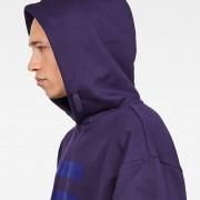 G-Star RAW Stor Hooded Sweater