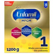 MEAD JOHNSON Enfamil 1 Premium Milch, 1200g