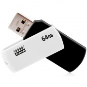 USB DRIVE, 64GB, GoodRam UCO2 MIX, USB2.0 (UCO2-0640MXR11)