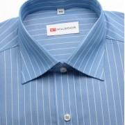 Bărbați cămașă clasică Willsoor Clasic 1459