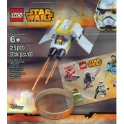 Lego Star Wars Surprise Pack 5002939 Polybag Mini Phantom