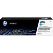 Тонер касета за HP 201A Cyan Original LaserJet Toner Cartridge (CF401A) - CF401A