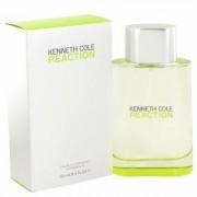 Kenneth Cole Reaction For Men By Kenneth Cole Eau De Toilette Spray 3.4 Oz