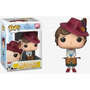 Funko Pop Mary Poppins with bag Disney