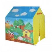 Cort de Joaca Pentru Copii Have Fun Happy Children - My Farm
