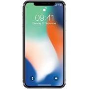 Apple iPhone X 64 GB (14,7 cm / 5,8 inch, 12 MP-camera)
