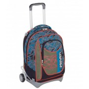 SEVEN Zaino Trolley Staccabile New Jack Bitmap