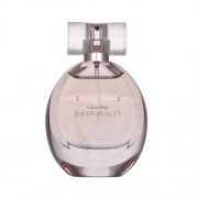 Calvin Klein Sheer Beauty 30ml Eau de Toilette за Жени