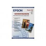 Epson Papel EPSON Premium A3+ 250g/m2 20 hojas
