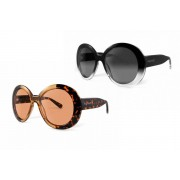 Break The Ice Ltd £14.99 (from Break the Ice) for a pair of Ruby Rocks large rounded sunglasses - choose your design