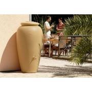Rezervor pentru apa de ploaie tip Amphora culoare Sand 300lt.