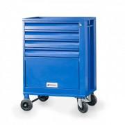 Medros Vozík na nářadí W1 světle modrá - ral 5015