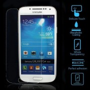 Geam Protectie Display Samsung Galaxy S4 mini I9192 Dual SIM Tempered Explosion-proof