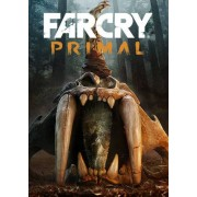 Ubisoft Far Cry Primal (incl. Wenja Pack) Uplay Key EUROPE