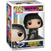 Funko POP Heroes Birds of Prey - Huntress