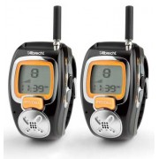 WATCHCOM TALKIE WALKIE Montre PMR 446MHz, 8 Canaux, Vox avec kit pi