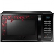 Samsung MC28H5025VB Convection MWO with Tandoor Technology 28 L