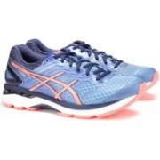 Asics GT-2000 5 Training & Gym Shoes For Men(Blue, Orange)